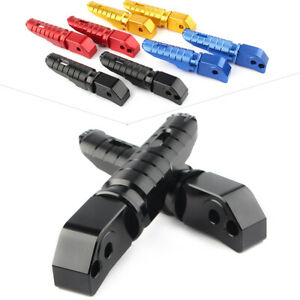 Rear-Foot-Peg-Rest-Pedal-For-Honda-CBR250RR-600RR-900RR-1000RR-Grom-125-NC750X
