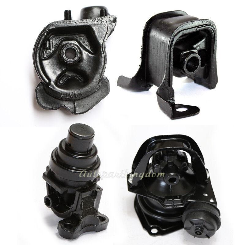 Fits 94-97 Honda Accord / Acura CL 2.2L Trans Engine Motor
