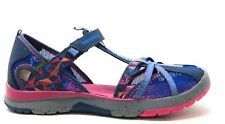b3b9c59844b3 item 7 Merrell Girls Hydro Monarch Water Sandal Shoe Navy Blue Multi Youth  Size 6 M -Merrell Girls Hydro Monarch Water Sandal Shoe Navy Blue Multi  Youth ...