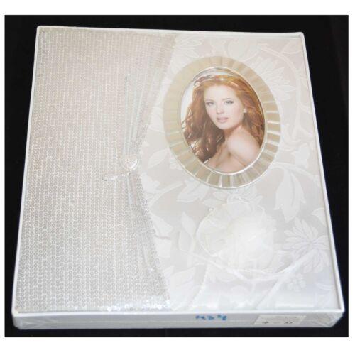 Grandes regalos de boda marfil de boda álbumes de fotos presente Recuerdos En Caja