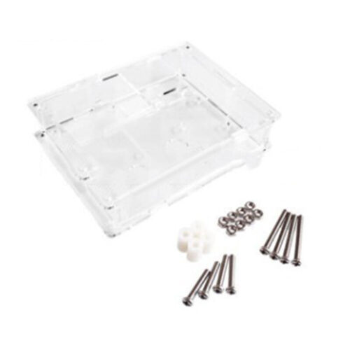 LCR-T4 Mega328 Transistor Tester Diode//Triode Kapazitanz ESR Meter Shell Kit Neu