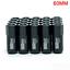 Universal-20PCS-M14X1-5-60MM-Aluminum-Tuner-Lug-Nuts-For-HONDA-BMW-FORD-Silver thumbnail 4