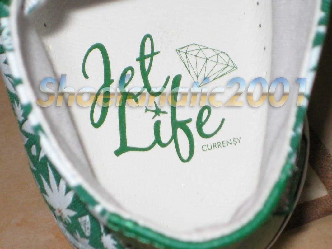 Diamond Co Supply Co Diamond Brilliant Jet Life Green Curren y Smoker 7.5 Quickstrike 64c5d3
