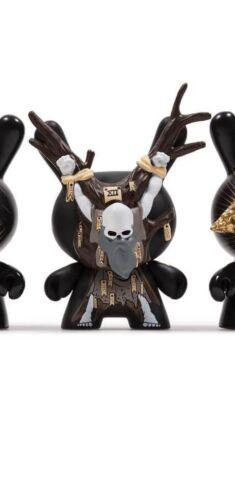 Kidrobot arcane divinatoire Petit Coin Set Complet diable Chase jryu ACHETEZ 4 Obtenez 1 Gratuit