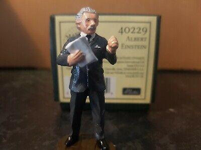Buono Britain's Masters Of Science 40229 Albert Einstein Nuovo Di Zecca Con Scatola-
