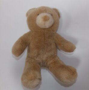 Build-a-Bear-Workshop-Light-Brown-13-034-Tan-Plush-Teddy-Bear-Stuffed-Animal-Toy