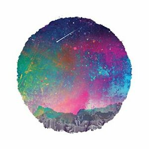 Khruangbin-THE-UNIVERSE-SMILES-UPON-YOU-CD