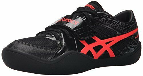 ASICS America Corporation Uomo Throw Pro Track Shoe 8- Pick SZ/Color.