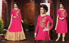 Designer Lehenga Suit Salwar Kameez Wedding Party Wear Bridal Anarkali Dress 08