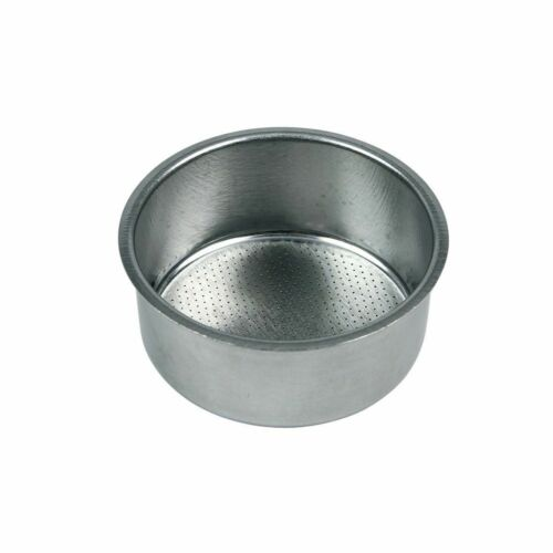 Gaggia Cup 2 Cups Filter for Machine Coffee Gran Gaggia Caress Deluxe