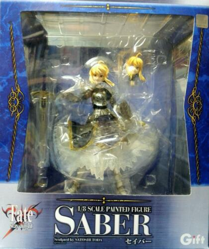Fate//stay night Saber Figure Gift FROM JAPAN Free Shipping