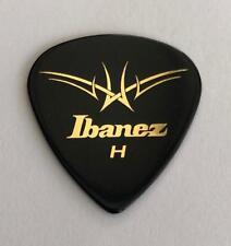 50 Ibanez Tree of Life Vine Guitar Picks Pick Plectrum in RED 1mm Heavy BULK BAG
