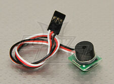 Discovery Buzzer RC Signal Loss model Alarm Finder be Found aircraft heli copter