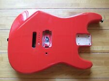 1980s Charvel Model 1 Body, Made in Japan, for Project