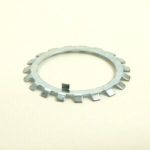 MB11  BL Lockwasher - Metric