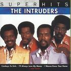 Super Hits [2002] by The Intruders (CD, Apr-2007, Sony Music Distribution (USA))