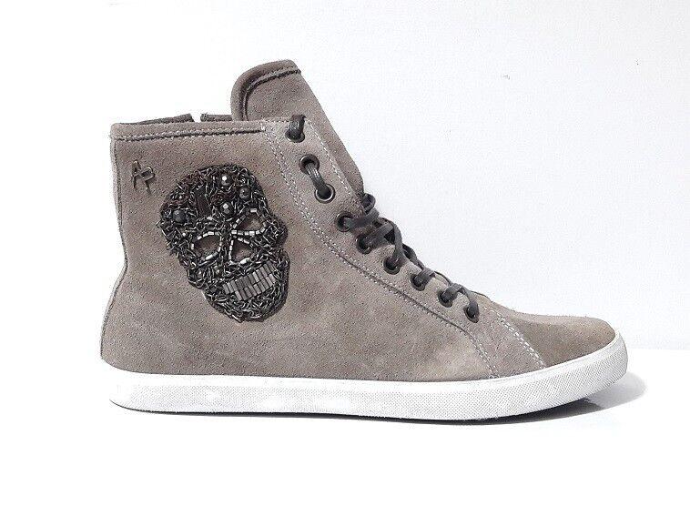 Chaussures Turnchaussures ALTE femmes APEPAZZA 503085 XENA SOFTY ARDESIA NUMERO 37 marron