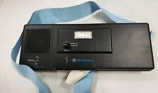 Motorola Dc Microamperes Meter 72d83319g01
