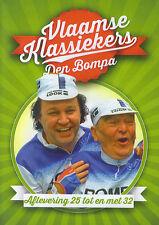 Den Bompa : afleveringen 25 tot en met 32 (2 DVD)