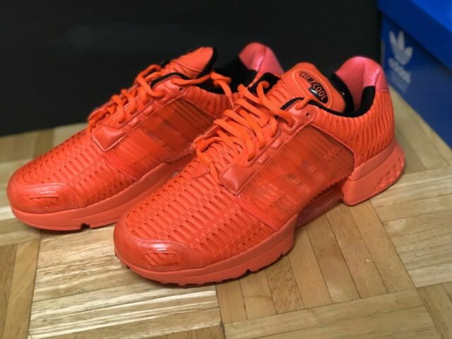 Size 10 - adidas Climacool 1 Solar Red
