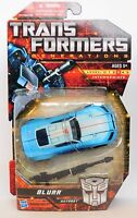 Hasbro Transformers Generations Blurr - 00653569516590 Toys