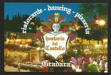 AD9299 Pesaro - Provincia - Gradara - Hostaria del Castello