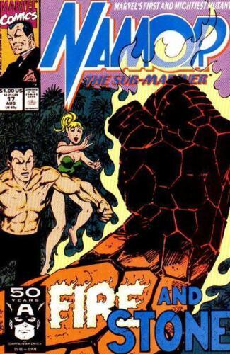 The Sub-Mariner 1990-1995 #17 Namor
