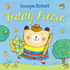 Teddy Picnic by Georgie Birkett (Paperback, 2015)