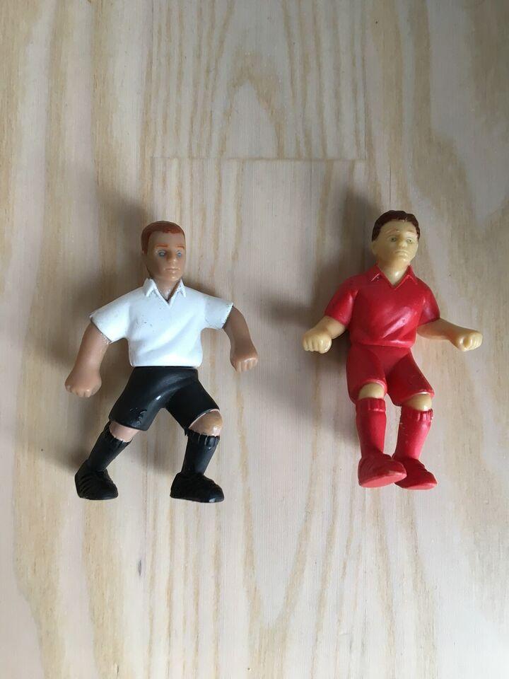 Figurer, Fodboldfigurer - Liverpool