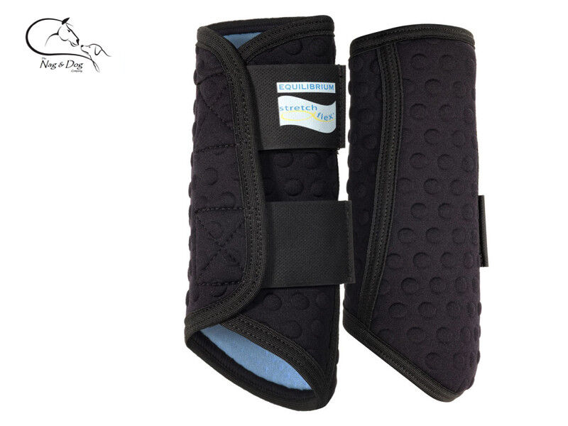 Equilibrium Stretch & Flex Flatwork Wrap Predection Horse Boot FREE DELIVERY