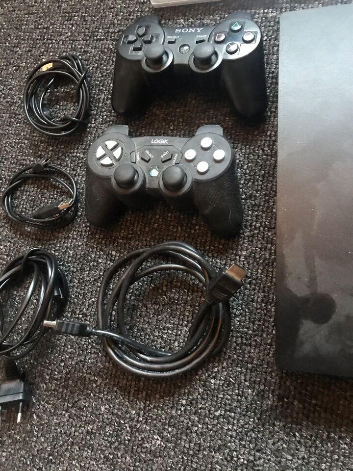 Playstation 3, Perfekt