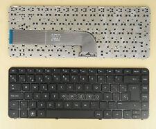 HP ENVY dv4-5b00 DV4-5200 DV4-5300 dv4t-5200 dv4t-5300 white Keyboard w// frame
