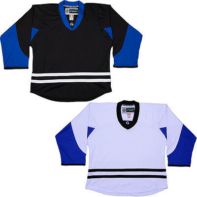 more photos 874d6 c20ed Customized NHL Style Replica Hockey Jersey w/ NAME & NUMBER Tampa Bay  Lightning | eBay