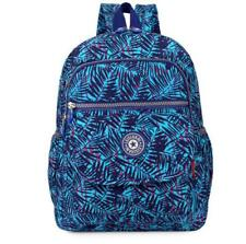 18edd304cb8 Boys Girls Retro Laptop Travel Work School Bag Multiple Colour Backpack  Rucksack