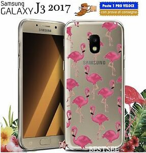 custodia per galaxy j3 2017