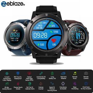 Zeblaze Vibe 3 Pro Smart Watch 1 3 Heart Rate Monitor Waterproof