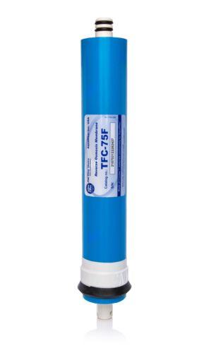 Tfc 75 gpd membrane d'osmose inversée faite par filtre aqua dans USA