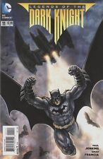 Batman - Legends of the Dark Knight Vol. 2 (2012-2013) #11