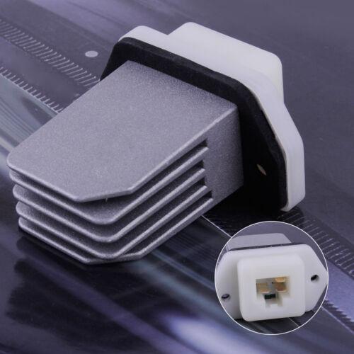 Blower Control Amplifier Module Resistor Fits Nissan Rogue Sentra NV 27761-4BA0A