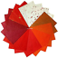 thumbnail 1 - Nava Chiangmai Thin Standard Color Of Mulberry Paper Sheets Paper Decorative Diy