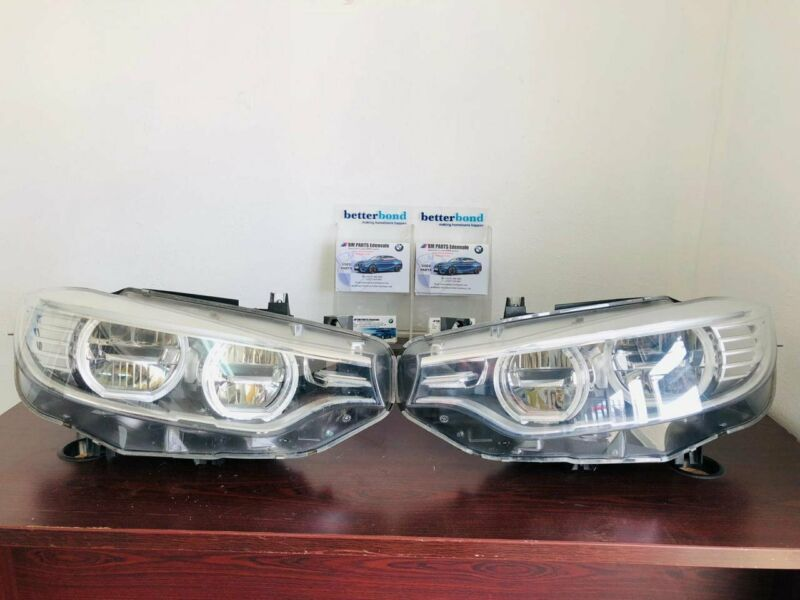 M4 BMW Headlight LED set