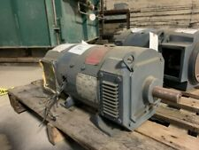 10 Hp Us Electric Dc Electric Motor 1800 Rpm Fr 219at Dpfvbb 500 V Eok