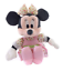Minnie Mouse Soft Toy Patchwork Rag Doll Disney Posh Paws