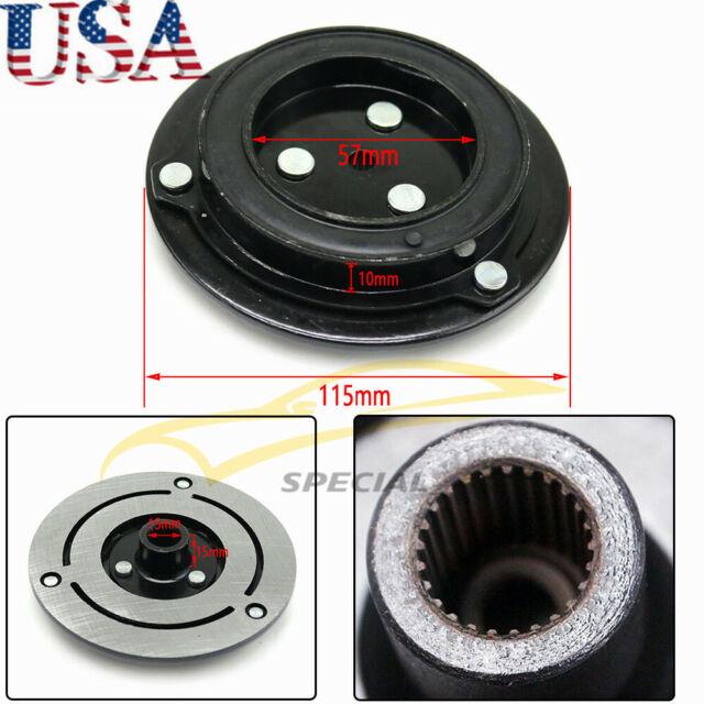 New AC Compressor CLUTCH HUB fits Toyota Tacoma 2005-2015 2016 A//C