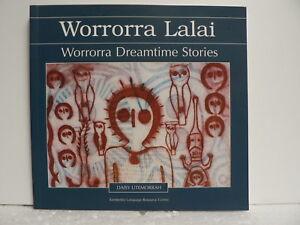 Worrorra-Lalai-Dreamtime-Stories-Kimberly-Language-Resource-Centre