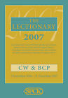 The Lectionary: Common Worship and Book of Common Prayer: 2007 by SPCK Publishing (Paperback, 2006)