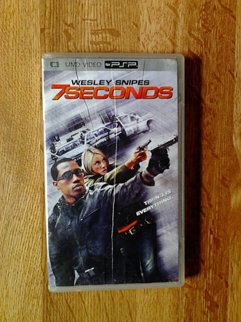 7 Seconds (UMD, 2005)