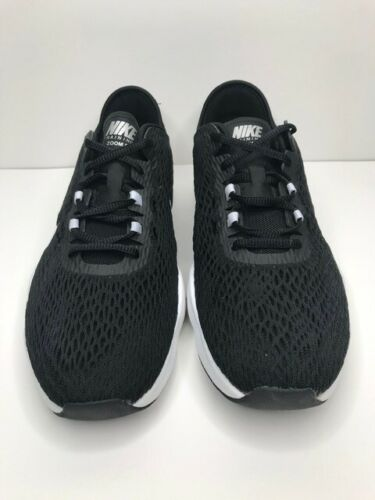 Fit Volt Donna Running Nike Taglie disponibili Training 8 5 Zoom Nero Bianco iOPXukZ