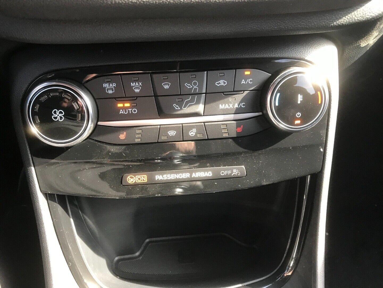 Ford Puma 1,0 EcoBoost mHEV ST-Line - billede 10