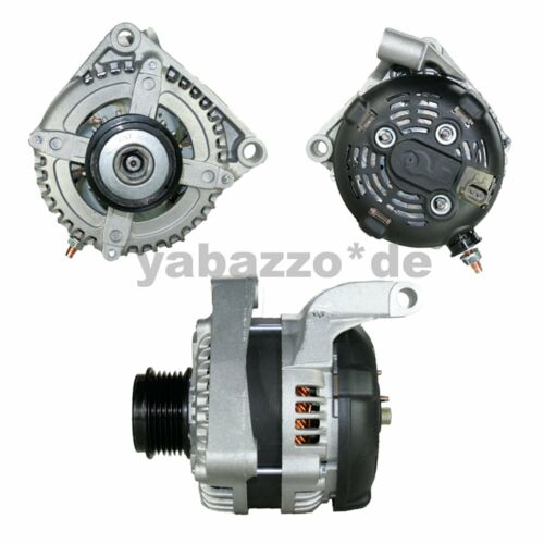 RG Lichtmaschine CHRYSLER VOYAGER IV 3.3 Flex-Fuel 160A NEU ! TOP !!
